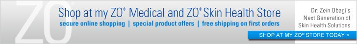 ZO® Affiliate Store Ad